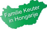 Familie Keuter in Hongarije