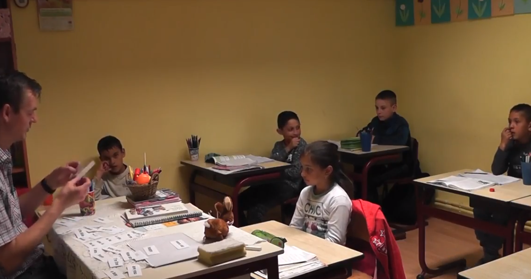 Familie Keuter in Hongarije Naschoolse Opvang